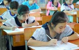 10.000 học sinh tham dự kỳ thi toán quốc tế Kangaroo