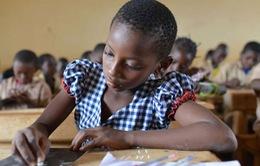 Giáo dục - Chìa khóa giúp giải quyết lao động trẻ em