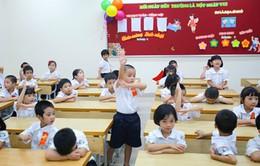 Kiến nghị giáo dục giới tính từ lớp 1
