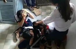2 nữ sinh tham gia đánh bạn ở Đồng Nai nhận hình thức kỷ luật