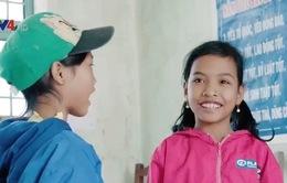 Học sinh dân tộc thiểu số học tiếng Việt qua các vở kịch