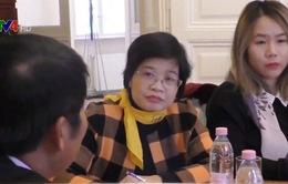 Hungary nâng học bổng cho Việt Nam lên 200 suất từ năm 2018
