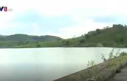 Phú Yên yêu cầu đảm bảo an toàn các hồ chứa trước mùa mưa lũ