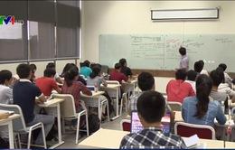 Thông tin tăng học phí đại học không chính xác