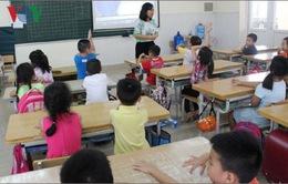 Hà Nội yêu cầu các trường thực hiện nghiêm quy định về dạy, học thêm