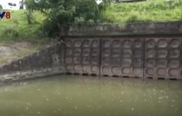 50 hồ đập tại Kon Tum chưa được kiểm định an toàn