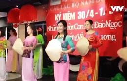 CLB người Việt tại Đài Loan (Trung Quốc) mừng ngày lễ lớn