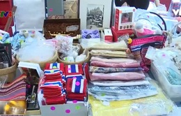 Hội chợ Bazaar quảng bá ASEAN tại Mỹ