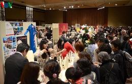 Việt Nam làm Chủ tịch Hội chợ từ thiện phụ nữ châu Á - Thái Bình Dương