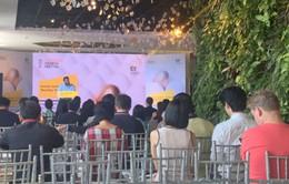 Singapore tìm hiểu cơ hội đầu tư vào các công ty tài chính Việt Nam