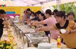 Lần đầu tiên tổ chức Hội chợ cá tra và thủy sản Việt Nam