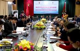 Hội thảo quốc tế về quan hệ Việt Nam - Maroc