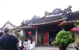 Hội quán người Hoa ở Hội An - kiến trúc đậm dấu ấn thời gian