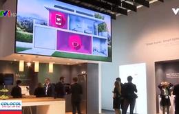 Sôi động hội chợ hàng điện tử tiêu dùng tại Berlin, Đức