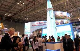 Hơn 300 gian hàng tại Hội chợ Du lịch quốc tế TP.HCM lần thứ 13