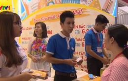 Hàng ngàn chương trình khuyến mãi tại Hội chợ Du lịch quốc tế