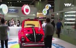 Hội chợ đồ chơi lớn nhất châu Á khai mạc tại Hong Kong (Trung Quốc)