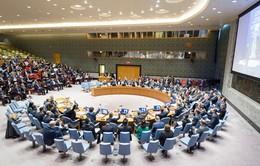 Mỹ, Nhật Bản kêu gọi Hội đồng Bảo an họp khẩn về Triều Tiên