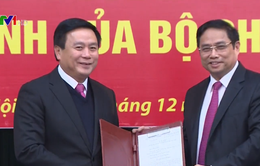 Bộ Chính trị giao đồng chí Nguyễn Xuân Thắng phụ trách Hội đồng Lý luận Trung ương