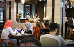 Du lịch, thực phẩm Thái Lan phát triển mạnh nhờ thị trường Hồi giáo