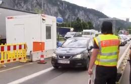 Đức tăng cường an ninh biên giới trước thềm Hội nghị G20