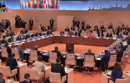Hội nghị G20 bất đồng về biến đổi khí hậu