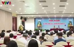 15 cặp biên bản ghi nhớ được ký kết tại Hội nghị kết nối cung cầu Quảng Ngãi 2017