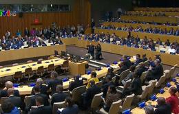 Mỹ thúc đẩy cải tổ Liên Hợp Quốc