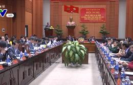 Quảng Nam đã thụ lý điều tra 05 vụ/12 bị can có hành vi tham nhũng