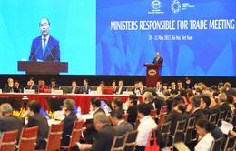 Toàn văn phát biểu của Thủ tướng Nguyễn Xuân Phúc tại Hội nghị MRT APEC 23
