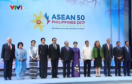 Tổng thống Philippines: ASEAN phải nỗ lực loại bỏ nhân tố đe dọa an ninh khu vực