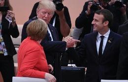 Hội nghị G20: Tuyên bố chung nhấn mạnh nội dung thương mại và biến đổi khí hậu