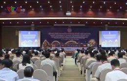 Hội nghị khoa học thường niên hô hấp Việt Nam năm 2017