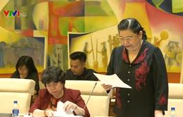 Việt Nam chuẩn bị tổ chức Hội nghị IPU ứng phó với biến đổi khí hậu