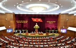 Ngày làm việc thứ năm của Hội nghị Trung ương 6