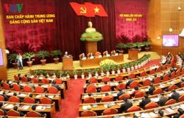 Hội nghị Trung ương 6 họp phiên bế mạc