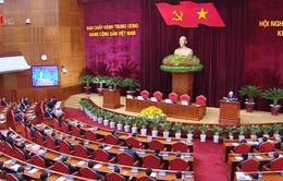 Thông báo Hội nghị lần thứ sáu Ban Chấp hành Trung ương Đảng khóa XII