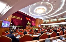 Ngày làm việc thứ 2 của Hội nghị Trung ương 6
