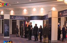 1.200 DN tham gia Hội nghị xúc tiến đầu tư vào Mỹ 2017