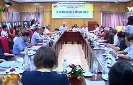 Hội thảo Hồ Chí Minh và quan hệ Việt Nam – Hoa Kỳ
