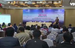 """Hội thảo """"Con đường đưa điện ảnh ASEAN ra thế giới"""""""