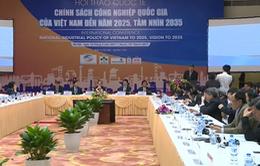 Đổi mới tư duy phát triển công nghiệp quốc gia