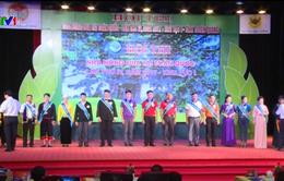Hội thi Nhà nông đua tài toàn quốc: Bức tranh văn hóa đa màu sắc