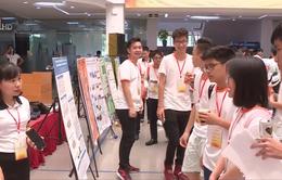 Hội trại khoa học ASEAN+3 cho thiếu niên tại Hà Nội