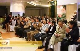 Kỷ niệm 15 năm thành lập Hội người cao tuổi Việt Nam tại Ba Lan