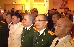Kỷ niệm ngày thành lập QĐND Việt Nam tại Đức và CH Czech
