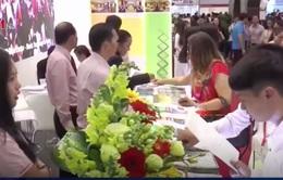 Hơn 300 đơn vị tham gia Hội chợ du lịch quốc tế TP.HCM