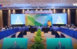 Thủ tướng muốn APEC hỗ trợ doanh nghiệp nhỏ và vừa