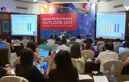 ADB dự báo về tăng trưởng kinh tế của Việt Nam