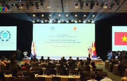 Ứng phó với biến đổi khí hậu - Hành động của các nhà lập pháp